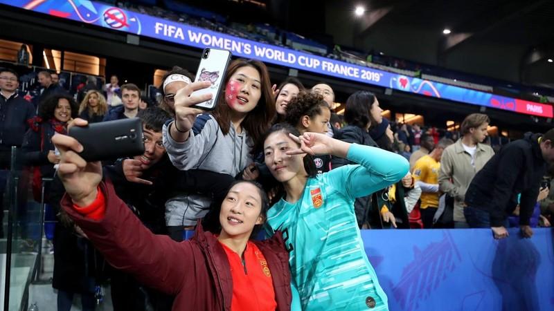 World Cup 2019: Đêm vùng lên của châu Á - ảnh 4