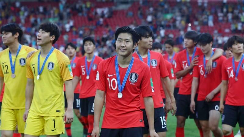 """World Cup U-20: """"Trái tim Hàn"""" tan vỡ - ảnh 3"""