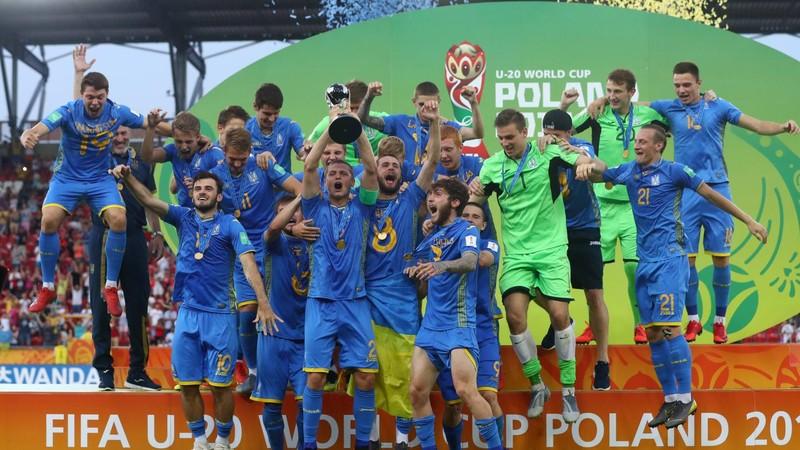 """World Cup U-20: """"Trái tim Hàn"""" tan vỡ - ảnh 1"""