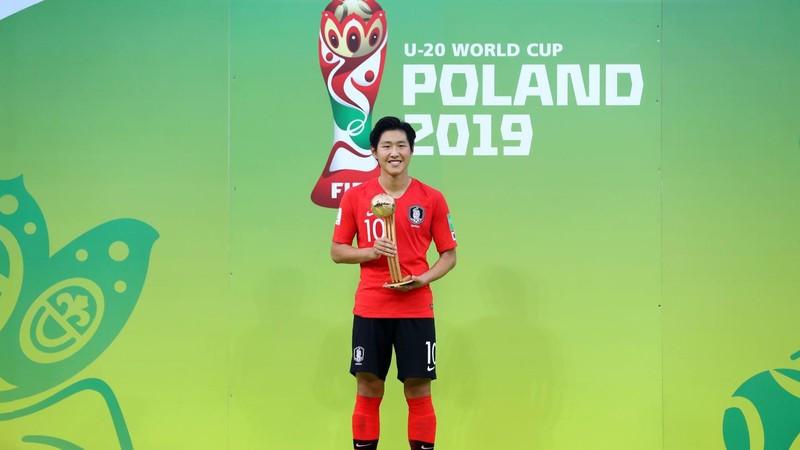 """World Cup U-20: """"Trái tim Hàn"""" tan vỡ - ảnh 5"""