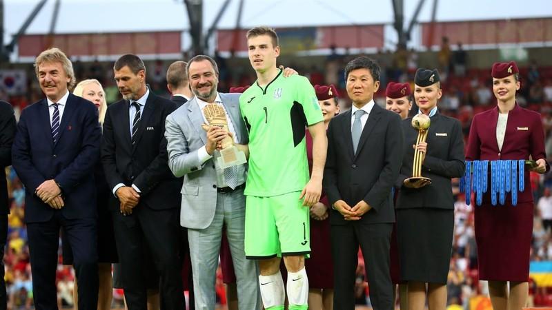 """World Cup U-20: """"Trái tim Hàn"""" tan vỡ - ảnh 6"""