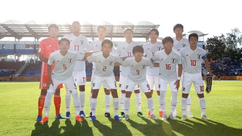 """World Cup U-20: """"Trái tim Hàn"""" tan vỡ - ảnh 7"""