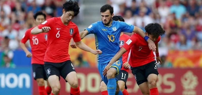"""World Cup U-20: """"Trái tim Hàn"""" tan vỡ - ảnh 2"""