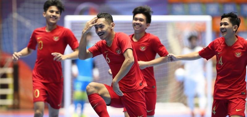 Thua Nhật, Việt Nam gặp Indonesia ở tứ kết - ảnh 3