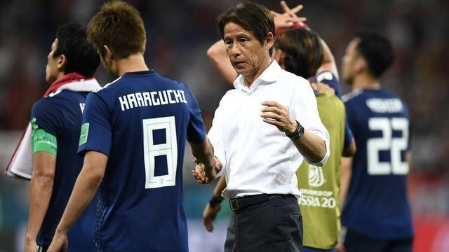 Lương HLV Akira Nashino ở tuyển Thái Lan gấp chục lần ông Park - ảnh 1