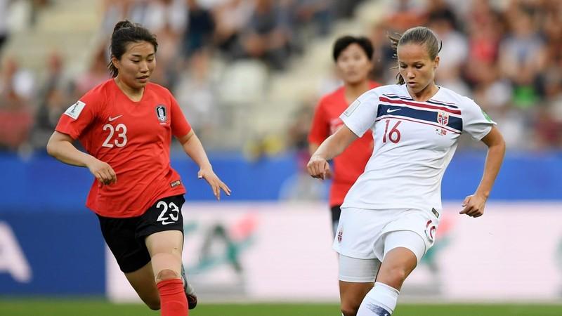 Hai đội tuyển châu Á 'rơi rụng' sau vòng bảng World Cup 2019 - ảnh 3