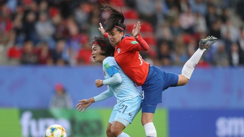 Tuyển Thái Lan chia tay World Cup theo cách giống Hàn Quốc - ảnh 2