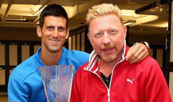Huyền thoại quần vợt Boris Becker vì sao ra nông nỗi? - ảnh 2
