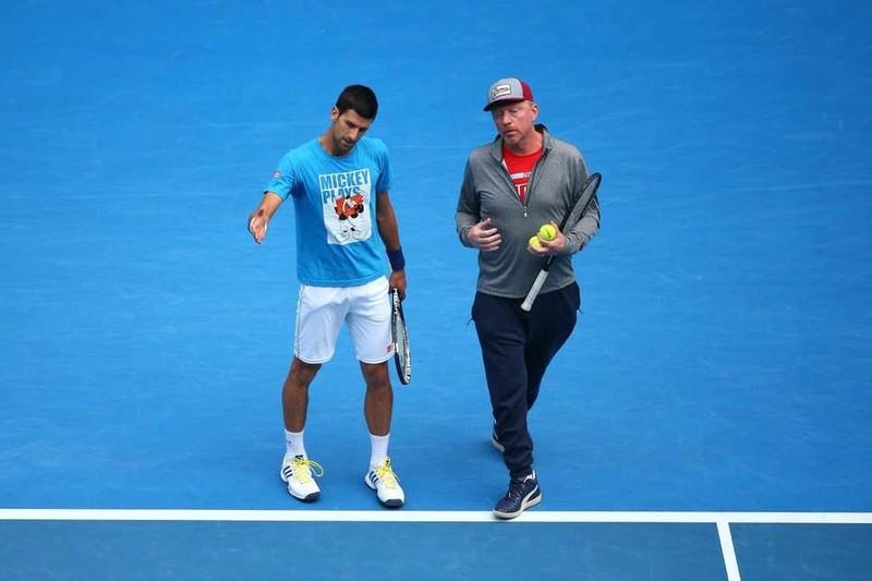 Huyền thoại quần vợt Boris Becker vì sao ra nông nỗi? - ảnh 3