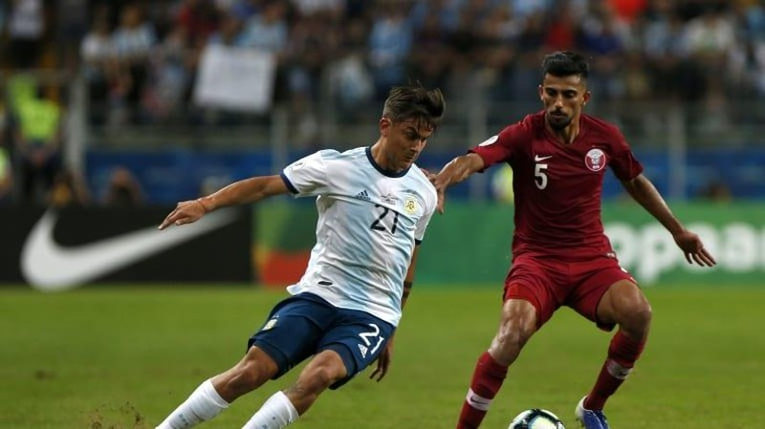 Chủ nhà World Cup 2022 vẫn còn quá... non - ảnh 1