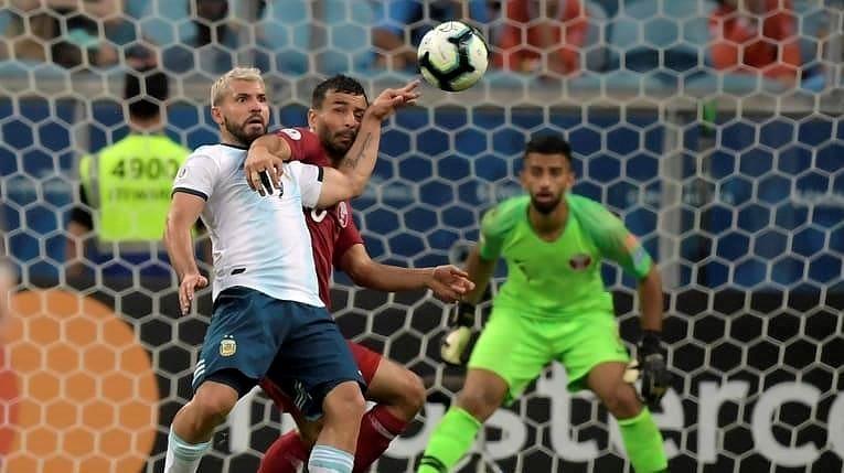Chủ nhà World Cup 2022 vẫn còn quá... non - ảnh 2