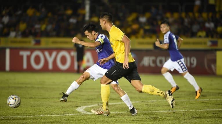 Đánh bại 'tuyển Philippines thu nhỏ', CLB Hà Nội vào chung kết - ảnh 1