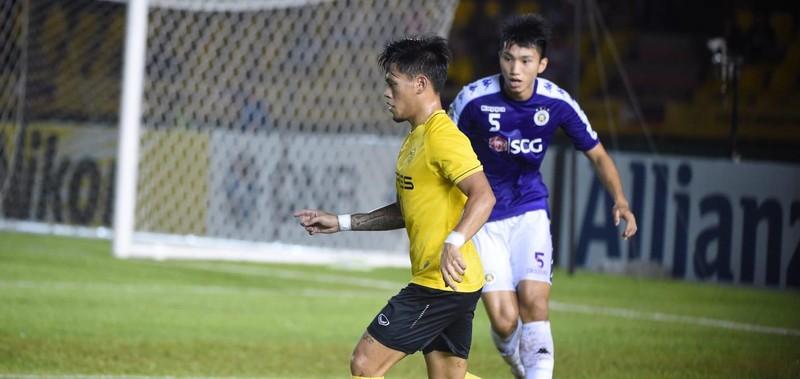 Hoàng Vũ Samson: Chúng tôi muốn vô địch AFC Cup - ảnh 2