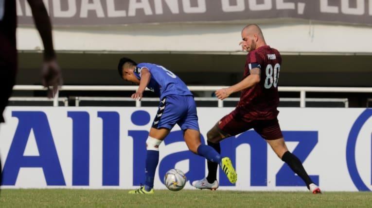 AFC Cup: Chung kết khu vực toàn Việt - ảnh 1