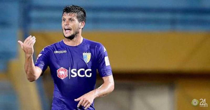 Cựu trung vệ Hà Nội bỏ Ceres sang Thai- League - ảnh 1