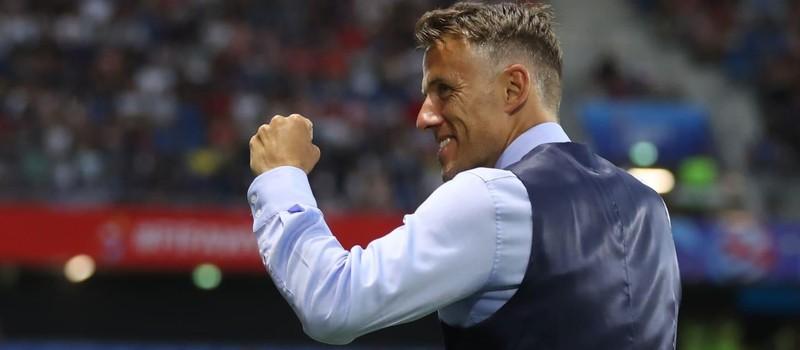 Bán kết World Cup 2019: Anh - Mỹ đại chiến - ảnh 3