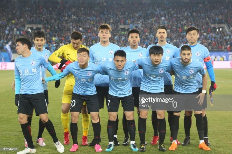 Một tên tuổi lớn của bóng đá thế giới sang Trung Quốc - ảnh 1