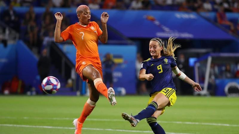 World Cup 2019: Mỹ, Hà Lan tranh 'ngôi hậu' - ảnh 1