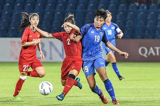 Tuyển nữ VN tập huấn tại Nhật, thách thức đội dự World Cup - ảnh 3