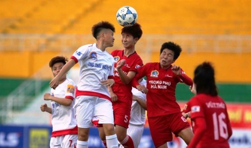 Tuyển nữ VN tập huấn tại Nhật, thách thức đội dự World Cup - ảnh 1