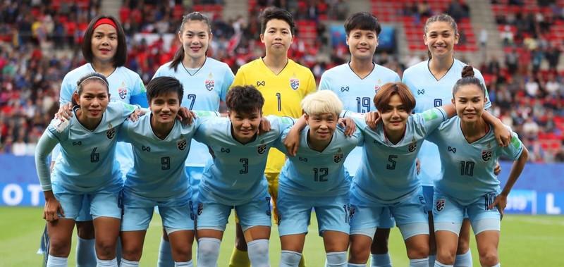 Tuyển nữ VN tập huấn tại Nhật, thách thức đội dự World Cup - ảnh 2