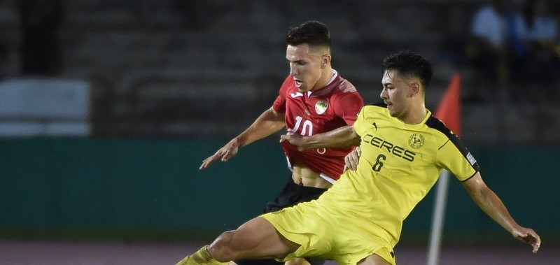 Tuyển thủ Việt rời Thai- League, Philippines…đổ bộ vào - ảnh 1