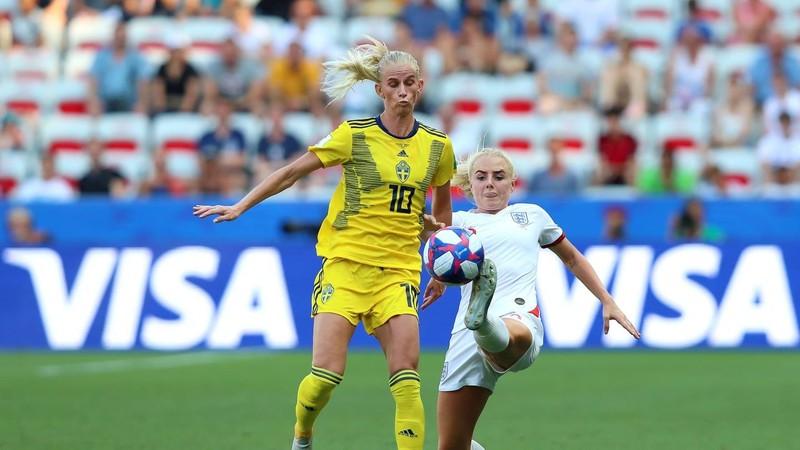 World Cup 2019: 'Tam sư nữ' theo chân 'Tam sư nam' - ảnh 3