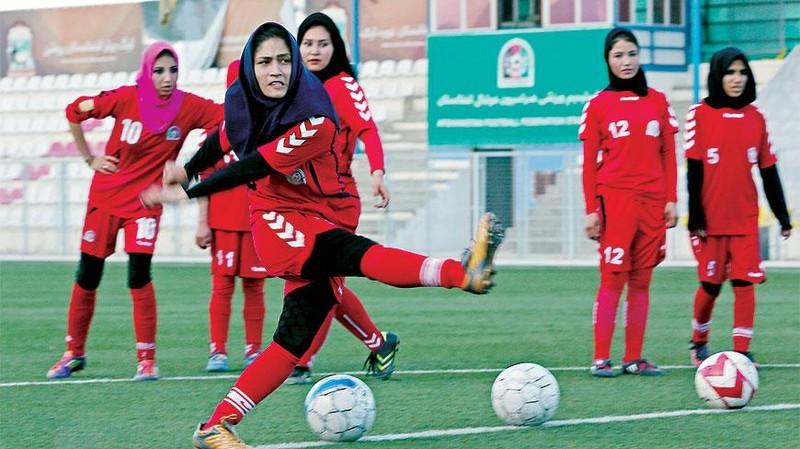 AFC ký thỏa ước chống lạm dụng tình dục cầu thủ nữ - ảnh 2