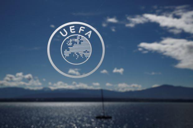 VCK Euro 2020 chưa diễn ra đã tạo nên kỷ lục - ảnh 1