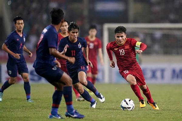 Các nước ASEAN có thể chung bảng ở vòng loại World Cup 2022? - ảnh 2
