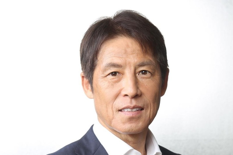 Ông Akira Nishino chính thức làm HLV trưởng đội tuyển Thái Lan - ảnh 1