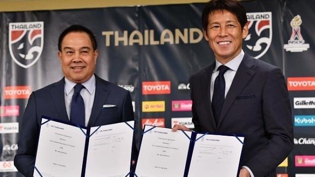 Nếu Kiatisak dẫn dắt đội tuyển Thái Lan mới đáng sợ - ảnh 2