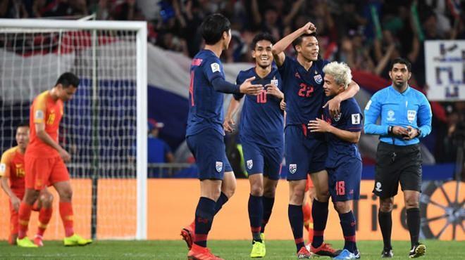Người Nhật lo ông Nishino không trị nổi đội tuyển Thái - ảnh 3
