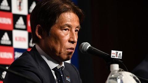 Người Nhật lo ông Nishino không trị nổi đội tuyển Thái - ảnh 2