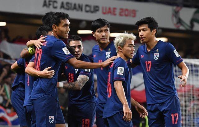 Người Nhật lo ông Nishino không trị nổi đội tuyển Thái - ảnh 1