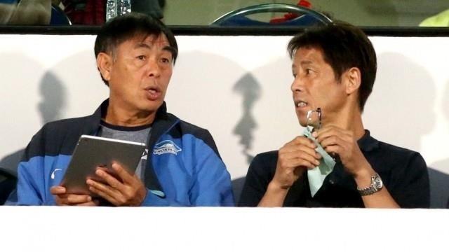 Tân HLV Akira Nishino đã 'hành' Thái Lan như thế nào? - ảnh 1