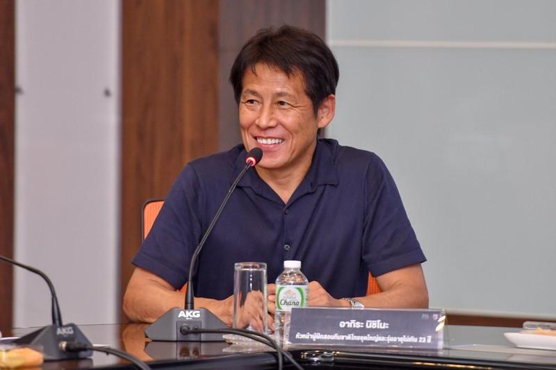 Đổi lịch Thai-League dồn lực đánh bại tuyển Việt Nam - ảnh 1