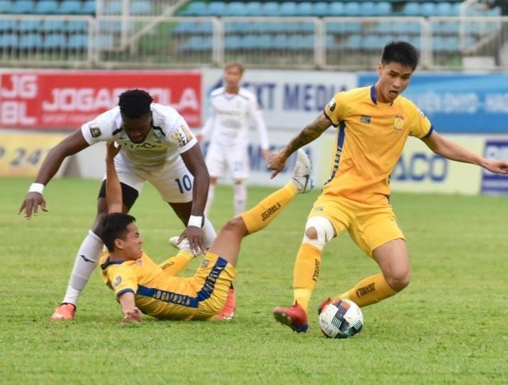 Xuân Trường từ Thai- League trở lại V- League - ảnh 2