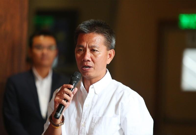 Giải U18 Đông Nam Á vào cửa miễn phí: Chủ nhà VN vào bảng căng - ảnh 2