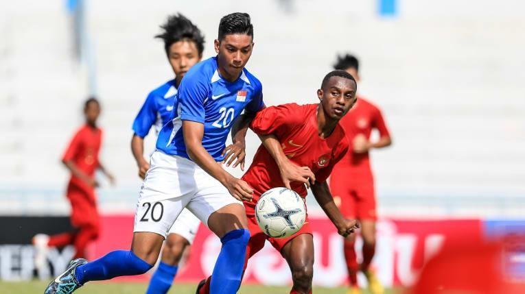 Sốc: Đông Timor vượt mặt Việt Nam, Indonesia sau hai lượt trận - ảnh 1