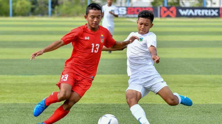 Sốc: Đông Timor vượt mặt Việt Nam, Indonesia sau hai lượt trận - ảnh 2