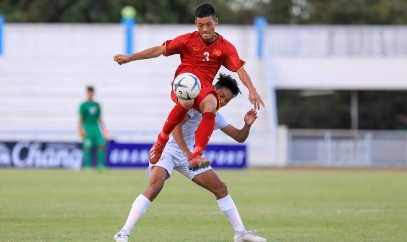 Sốc: Đông Timor vượt mặt Việt Nam, Indonesia sau hai lượt trận - ảnh 3