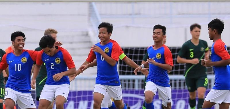 Việt Nam đá 'chung kết bảng', Malaysia thắng sốc Úc - ảnh 3