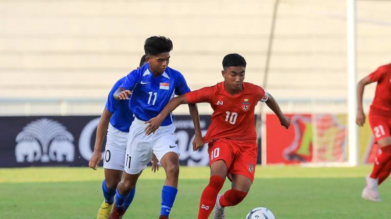 Việt Nam đá 'chung kết bảng', Malaysia thắng sốc Úc - ảnh 4