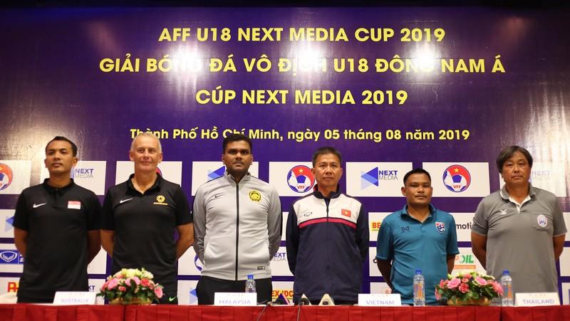 Giải U-18 Đông Nam Á: Bảng A tuy nhẹ nhưng chớ xem thường - ảnh 1