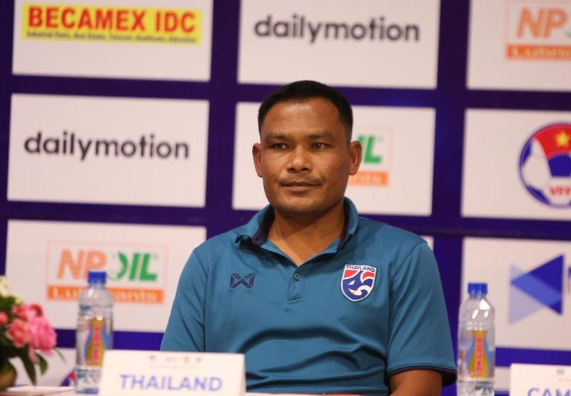 Giải U-18 Đông Nam Á: Bảng A tuy nhẹ nhưng chớ xem thường - ảnh 7