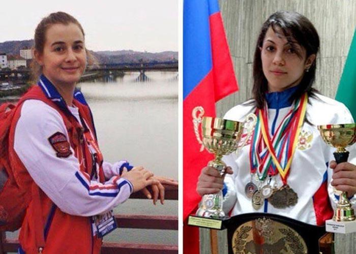 Hai nhà vô địch quyền Anh người Nga qua đời vì bão - ảnh 2