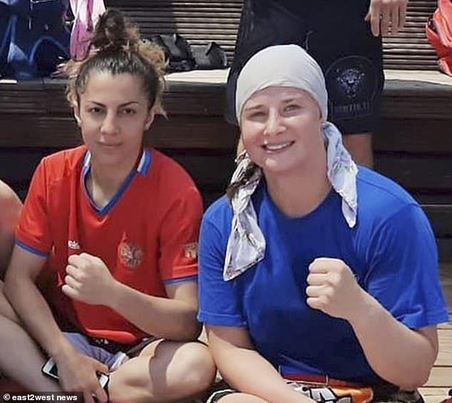 Hai nhà vô địch quyền Anh người Nga qua đời vì bão - ảnh 1
