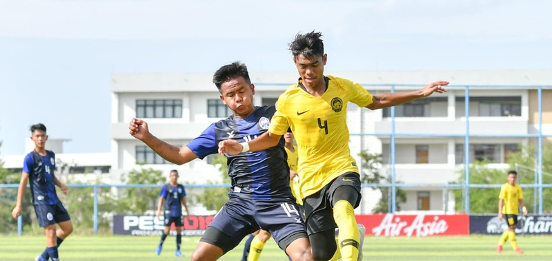 Malaysia 'ngăn' Việt Nam vào chơi chung kết - ảnh 1