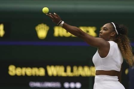 Thu nhập 'khủng' của các nữ VĐV quần vợt - ảnh 2